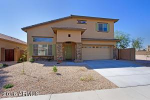 25811 W WATKINS Street, Buckeye, AZ 85326