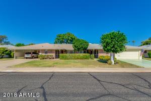 10812 W KELSO Drive, Sun City, AZ 85351