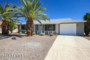 17415 N LIME ROCK Drive, Sun City, AZ 85373