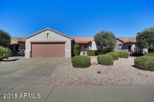 16528 W BLACKHAWK Court, Surprise, AZ 85374