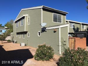 2301 E UNIVERSITY Drive, 452, Mesa, AZ 85213