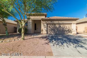 12242 W GRANT Street, Avondale, AZ 85323