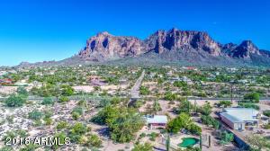 2984 N VAL VISTA Road, Apache Junction, AZ 85119