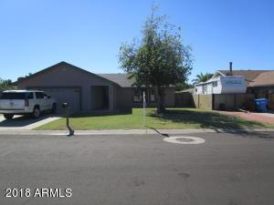 4709 W MARCONI Avenue, Glendale, AZ 85306