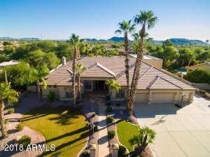 4637 W BUCKSKIN Trail, Phoenix, AZ 85083