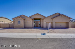 6317 E DESERT FOREST Trail