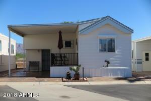 3710 S GOLDFIELD Road, 489, Apache Junction, AZ 85119
