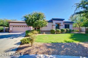 391 E FRANCES Lane, Gilbert, AZ 85295
