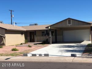 5017 N 64TH Avenue, Glendale, AZ 85301