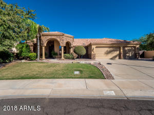 9154 E CHARTER OAK Drive, Scottsdale, AZ 85260