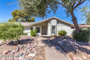 1458 W PAMPA Avenue, Mesa, AZ 85202