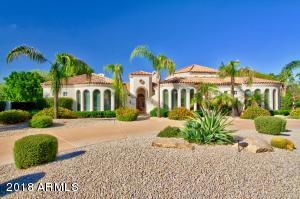 11202 E Beryl Avenue, Scottsdale, AZ 85259