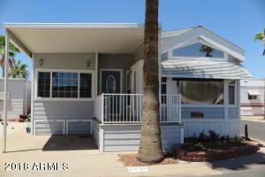 3710 S GOLDFIELD Road, 389, Apache Junction, AZ 85119
