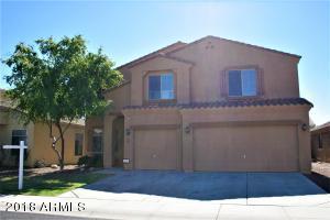 11817 W MONTANA DE ORO Drive, Sun City, AZ 85373