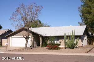 4108 W WINDROSE Drive, Phoenix, AZ 85029