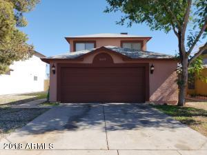 4015 N 87TH Drive, Phoenix, AZ 85037