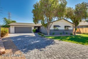 3125 N 63RD Place, Scottsdale, AZ 85251