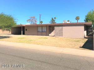4813 N 55TH Avenue, Phoenix, AZ 85031
