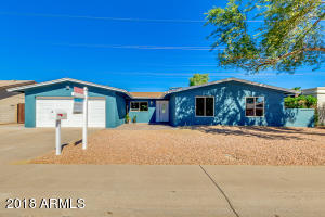 2904 W STRAFORD Drive, Chandler, AZ 85224