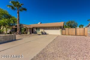 1508 W RENEE Drive, Phoenix, AZ 85027