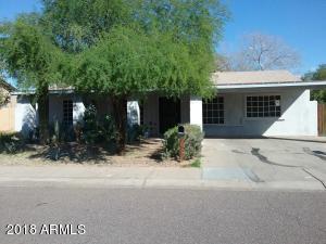 2513 N 46TH Avenue, Phoenix, AZ 85035
