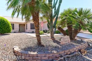 10205 E STONEY VISTA Drive, Sun Lakes, AZ 85248