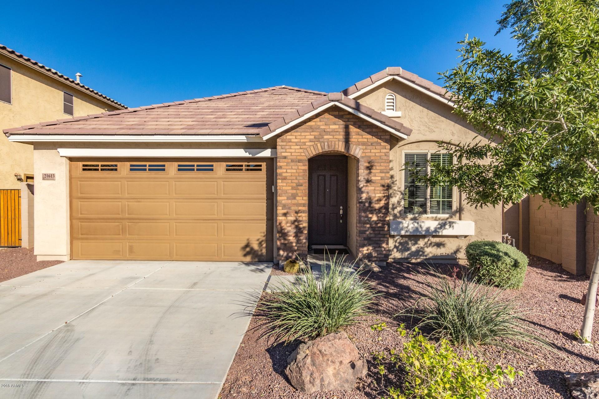 21613 N 119th Drive, Sun City, AZ 85373