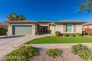 794 E BELLERIVE Place, Chandler, AZ 85249