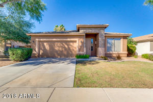 2200 E BELLERIVE Place, Chandler, AZ 85249