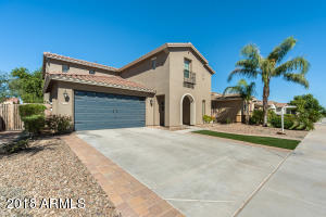 2732 E Rakestraw Lane, Gilbert, AZ 85298
