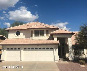 6014 W CIELO GRANDE, Glendale, AZ 85310