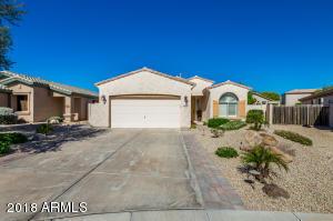 14270 W Avalon Drive, Goodyear, AZ 85395