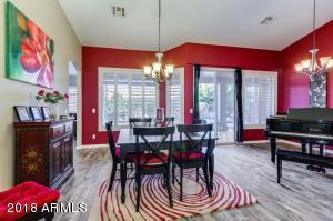 1821 S BRENTWOOD Place, Chandler, AZ 85286