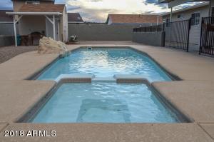 1185 E LYNDSAY Drive, Globe, AZ 85501
