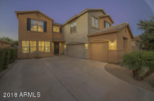 3162 E SILVERSMITH Trail, San Tan Valley, AZ 85143