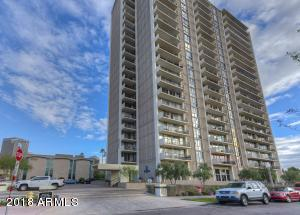 2323 N CENTRAL Avenue 1101, Phoenix, AZ 85004