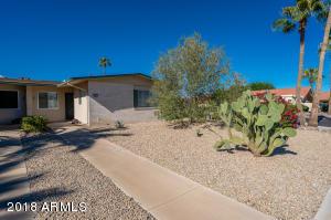 19654 N CAMINO DEL SOL, Sun City West, AZ 85375