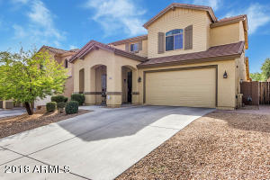 7162 W DESERT MIRAGE Drive, Peoria, AZ 85383