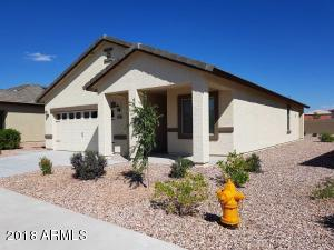 157 S 224TH Avenue, Buckeye, AZ 85326
