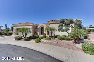 12838 W Rincon Court, Sun City West, AZ 85375