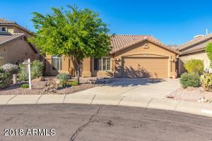 10704 E PENSTAMIN Drive, Scottsdale, AZ 85255