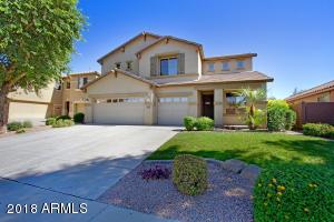 9723 N 181ST Drive, Waddell, AZ 85355