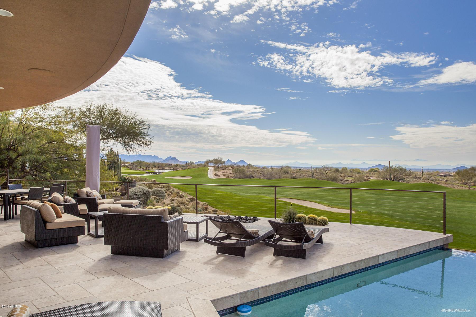 Photo of 10665 E PROSPECT POINT Drive, Scottsdale, AZ 85262