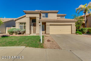 2670 W MEGAN Street, Chandler, AZ 85224