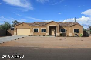 11420 E Wier Avenue, Mesa, AZ 85208