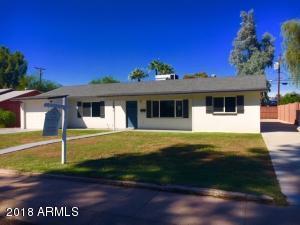 3236 E CLARENDON Avenue, Phoenix, AZ 85018
