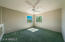 Large loft. Perfect for an office space, game room, or a 4th bedroom