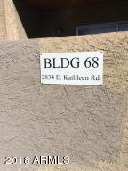 2834 E KATHLEEN Road, 103