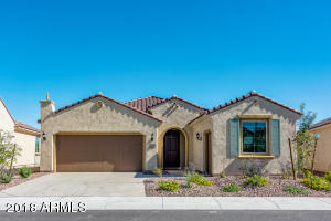 5575 W CINDER BROOK Way, Florence, AZ 85132