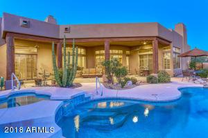 7565 E Tranquil Place, Carefree, AZ 85377